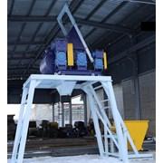 Мини-бетонный завод РБУ-2Г-30Б фото