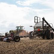 Сеялки тракторные для сахарной свеклы фото