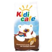 Напиток растворимый Kidi cafe фото