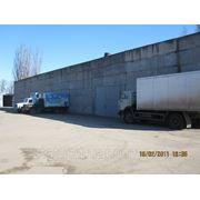 Сдам склад с оборудованием на 1500 тонн Для хранения семечки подсолнечника фото