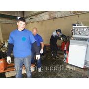 Услуги грузчиков в Самаре фото