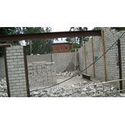 Общестроительные работы в Запорожье фото