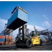 Организация перевозки грузов ЖД транспортом, в том числе в ПСЖВС на Магадан, Петропавловск фото