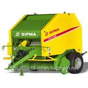 Пресс-подборщик рулонный SIPMA PS 1510 ( Z-276/1) Farma фото