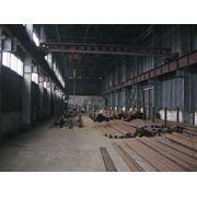 Аренда склада пром.товаров фото