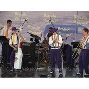 Джаз-блюз оркестр ПИЖОНЫ фото