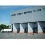 Ответственное хранение, складские услуги, ЮВАО, МКАД фото
