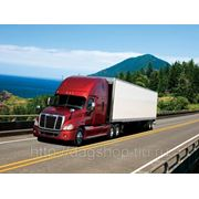 Перевозка грузов по России и Дагестану фото