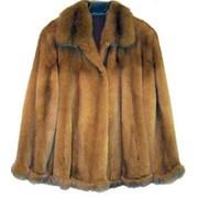Куртка меховая молодежная фото
