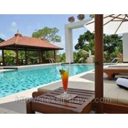Шри-Ланка. Косгода. Отель 4* Cocoon Sea Resort фото