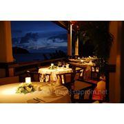 Таиланд. Пхукет. Отель Royal Phuket Yacht Club 5* фото