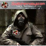 Wycieczka do Czarnobyla strefy фото