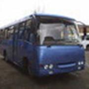 """Автобус городской """"Богдан"""" (Е-2) фото"""