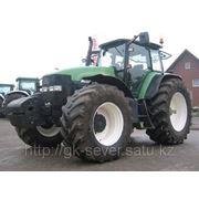 Трактор New Holland TM 190 фото