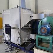 Теплогенератор ТГВ-200 в блок-контейнере фото