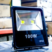 Прожектор LX 100 Вт фото