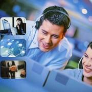 Телекоммуникационные услуги фото