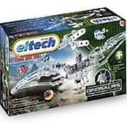 Конструктор «Птеродактель 150 деталей» Eitech 98 фото