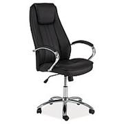 Кресло компьютерное Signal Q-036 (черный) фото