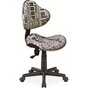 Кресло компьютерное Signal Q-G2 (текст) фото