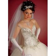 Платья свадебные Rozmarin 2012, Винница фото