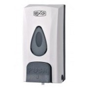 Дозатор для жидкого мыла bxg sd-1178 фото