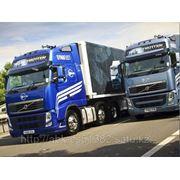 Продаеv Транспортную компанию TIR Cornet в Латвии фото