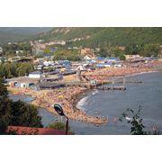 Земельный участок в курортном посёлке Архипо-Осиповка. фото