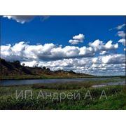 Участок 13 соток на выском берегу Оки по Рязанью фото