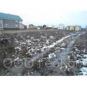 Продажа земельного участка 10 соток, Егорьевское шоссе, станция 55 км фото