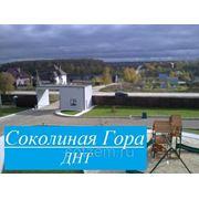 Чеховский р-н, 49 км от МКАД. фото