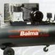 Поршневые компрессора Balma фото