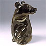 Фарфоровые медведи фото