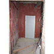 Сейфовая комната фото
