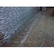 Плоский барьер безопасности (ПББ) «ЕГОЗА» фото