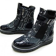 Ботинки, арт. 2064-256316 фото