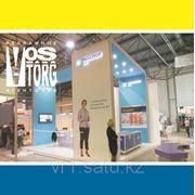 Выставочные стенды и оборудования фото