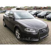 Audi A3 2009 год фото