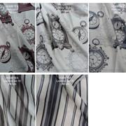 Ткань для штор и интерьера Kara+Lisbecor фото