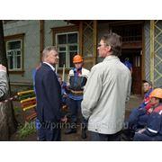 Расчёт категории помещений - взрыво и пожароопасность в Санкт-Петербурге фото
