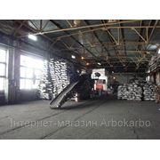 Продам лінію для пакування деревного вугілля. фото