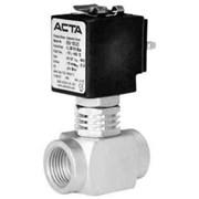 Электромагнитные клапаны для воды АСТА ЭСК 275-276 фото