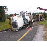 Выкуп грузового авто после ДТП фото
