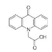 Акридонуксусная кислота фото