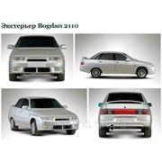 Bogdan 2110 в кредит фото
