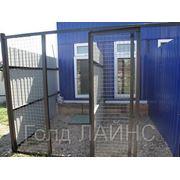 Гостиница для собак в Екатеринбурге. фото