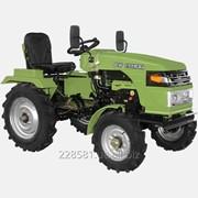 Трактор DW-150RXI фото