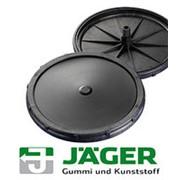Gummi Jager HD 340 дисковый аэратор фото