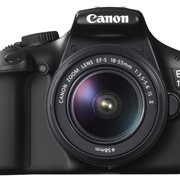Фотоаппарат Canon EOS 1100D EF-S 18-55 IS II (5161B029) фото