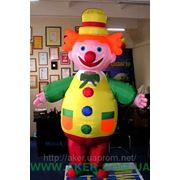 Ростовые куклы — Клоун